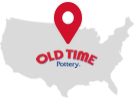 Explore what's in store at Old Time Pottery