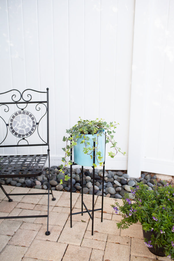 planters, outdoor living
