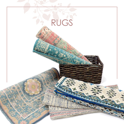 Buy affordable rugs for home