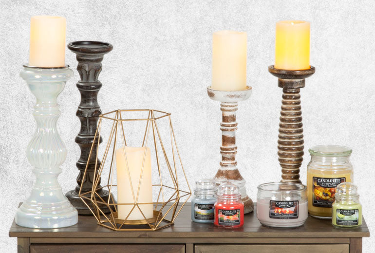 affordable candleholders