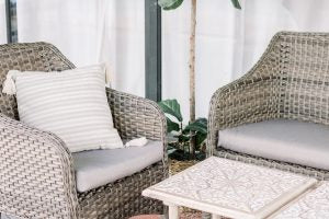 The ultimate patio refresh