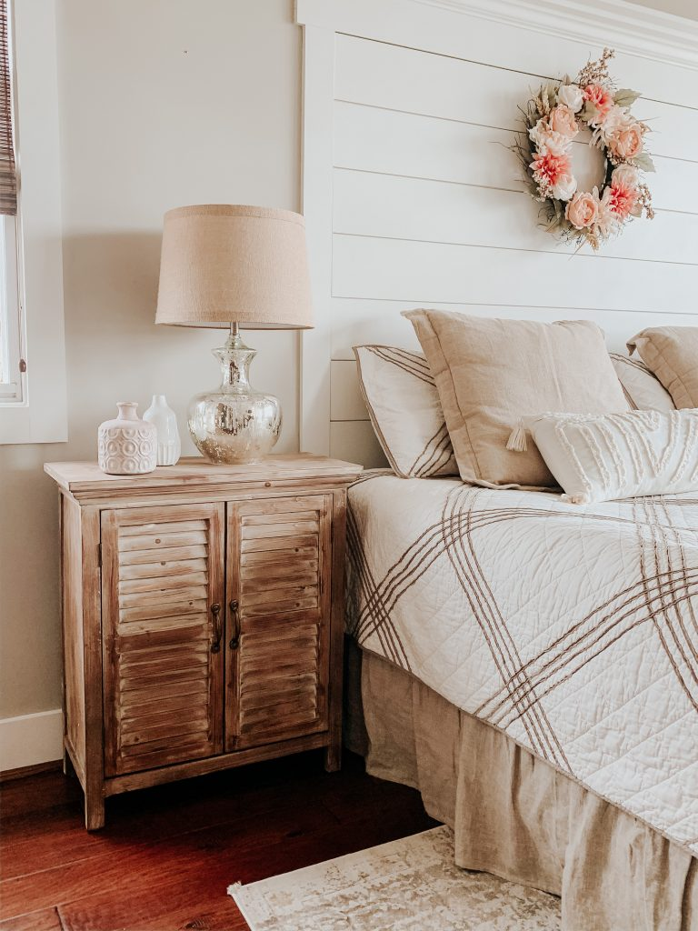 One more look at the new nightstand