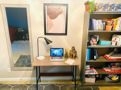 office refresh, home updates, home decor