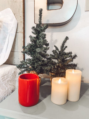 christmas accents, holiday decorating