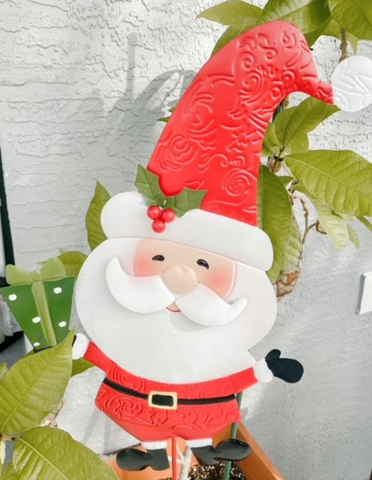 outdoor christmas decor, holiday decorations