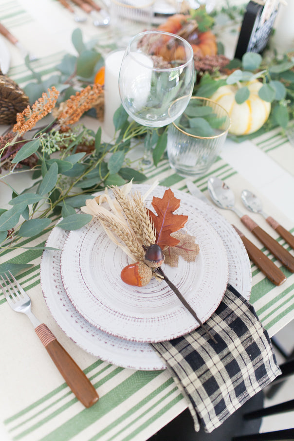 fall, dinnerware, tablescape, thanksgiving, holiday