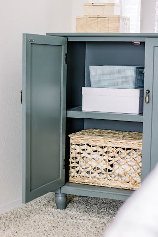 wicker basket, storage, style