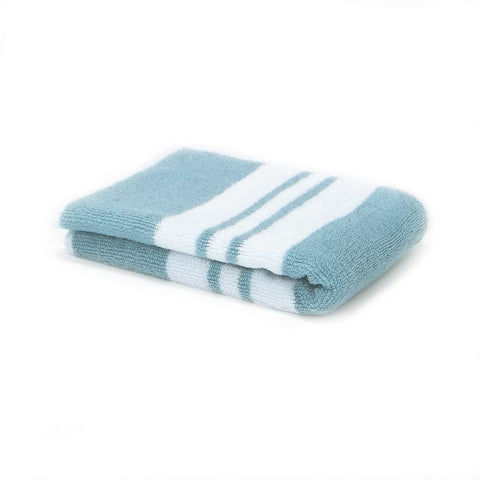 Hamilton Striped Hand Towel (4 Colors)