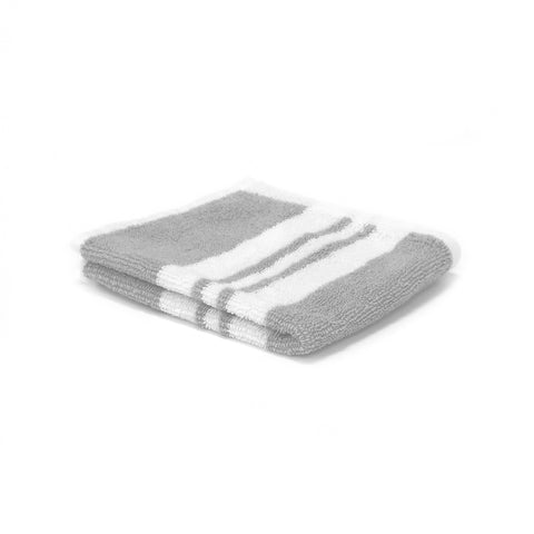 Hamilton Striped Wash Cloth (4 Colors)
