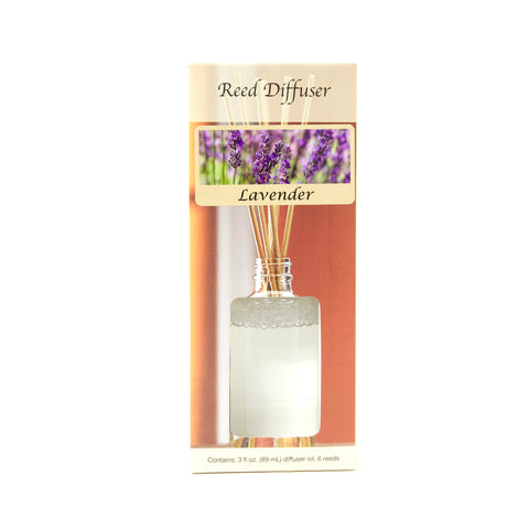 3oz Mini Diffuser (6 Scents)