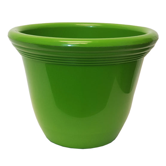 Spicy Lime High Gloss Planter (4 sizes)