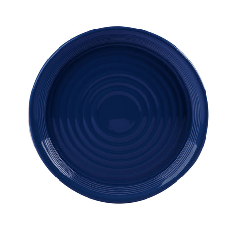 8.25 inch Carnival Collection Salad Plate (5 colors)
