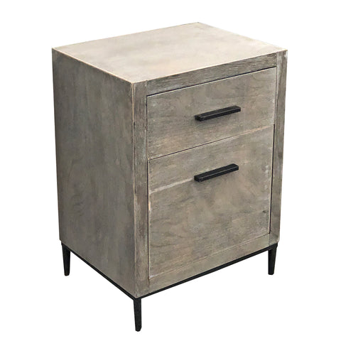 Harvey File Cabinet