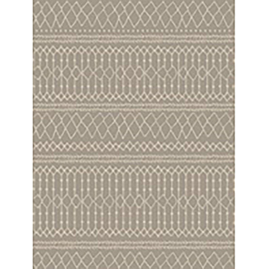 Savannah Ivory Trellis Indoor Outdoor Rug