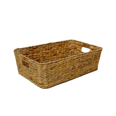 Water Hyacinth Basket (3 Sizes)
