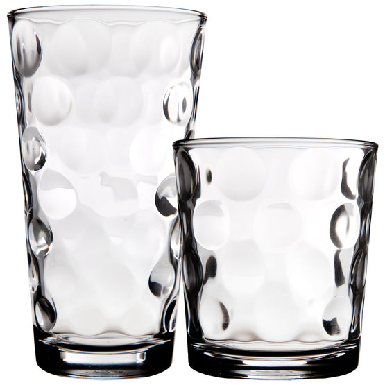 Eclipse Drinkware (3 Sets)