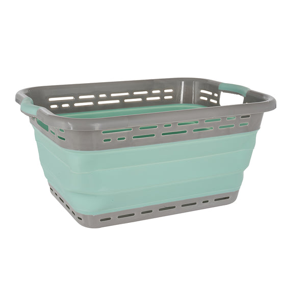 Laundry Basket Collapsible Up Black and Decker (2 Colors)