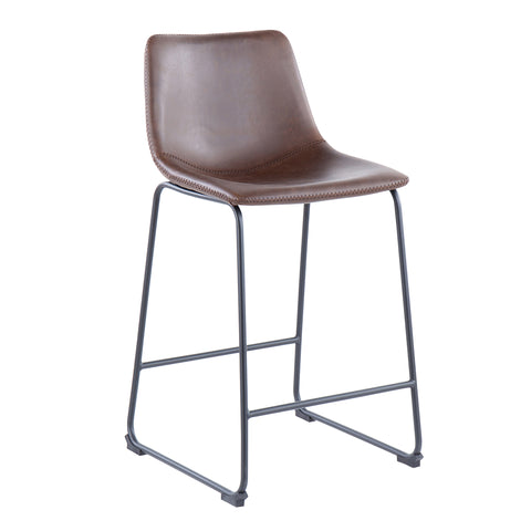 Duke Barstool Barstool (2 colors)