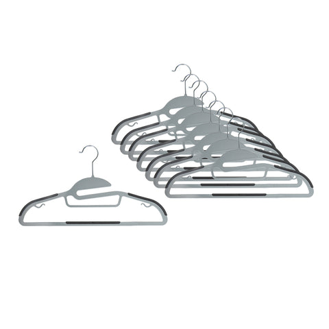 Ultra Thin Hanger 8pk (2 Colors)