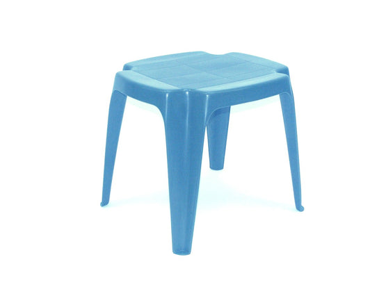 "17"" Side Table (12 Colors)"