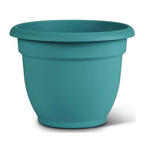 Teal Ariana Planter (6 Sizes)