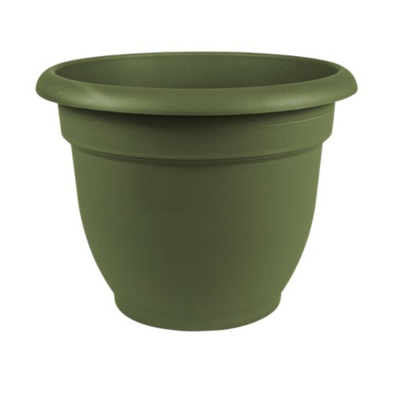 Green Ariana Planter (6 Sizes)