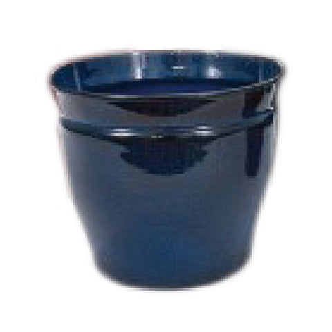 Midnight Sapphire Avery Planter (5 Sizes)