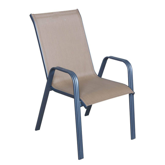 Sling Stack Chair (11 Colors)