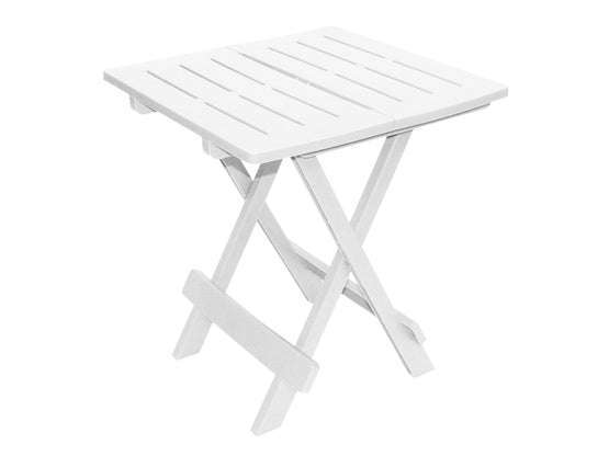 "17"" Folding Table (12 Colors)"