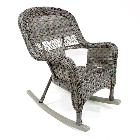 Cayman Resin Rocking Chair