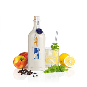 TURM GIN London Dry Gin