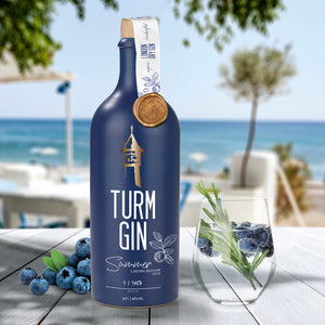TURM GIN Limited Summer Edition 2020
