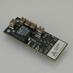 Current Source DC-DC Converter