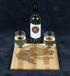 Wood and Wine Beverage Service