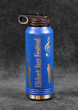 Load image into Gallery viewer, Laser Etched Polar Camel Vacuum Insulated Tumblers