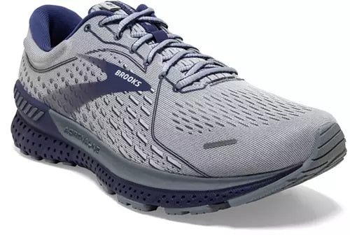 Men's Adrenaline GTS 21-Grey/Blue