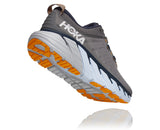 Men's Hoka Gaviota 3- Charcoal Grey/ Ombre Blue