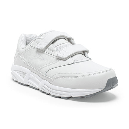 Women's Addiction Walker V-Strap - White
