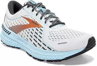 Women's Adrenaline GTS 21-Grey/Teal