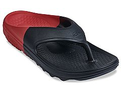 Men's Fusion 2 Dipped Black/Red