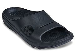 Women's Fusion 2 Slide Black
