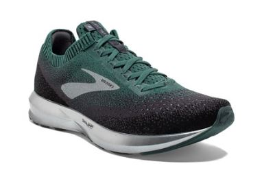 Men's Levitate 2- Mallard Green/Grey/Black