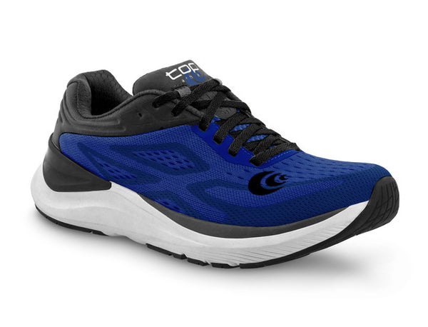 Men's Topo Ultrafly 3 Cobalt/Black