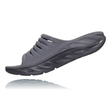Men's Ora Recovery Slide - Gray