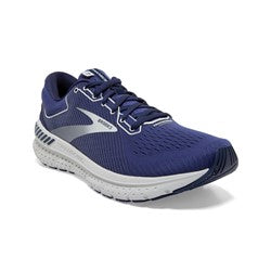 Men's Transcend 7 - Deep Cobalt/Grey/Navy