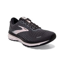 Women's Ghost 13 - Black/Pearl/Hushed Violet