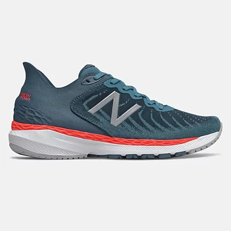Men's New Balance 860v11 Jet Stream/Petrol