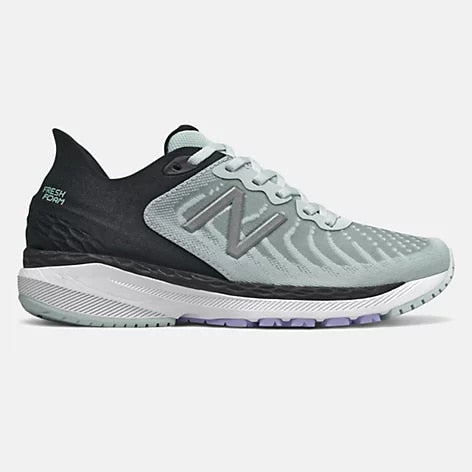 Women's New Balance 860E11 Camden Fog/ Black