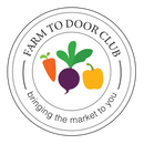 Farm to Door Club bringing the market to you.