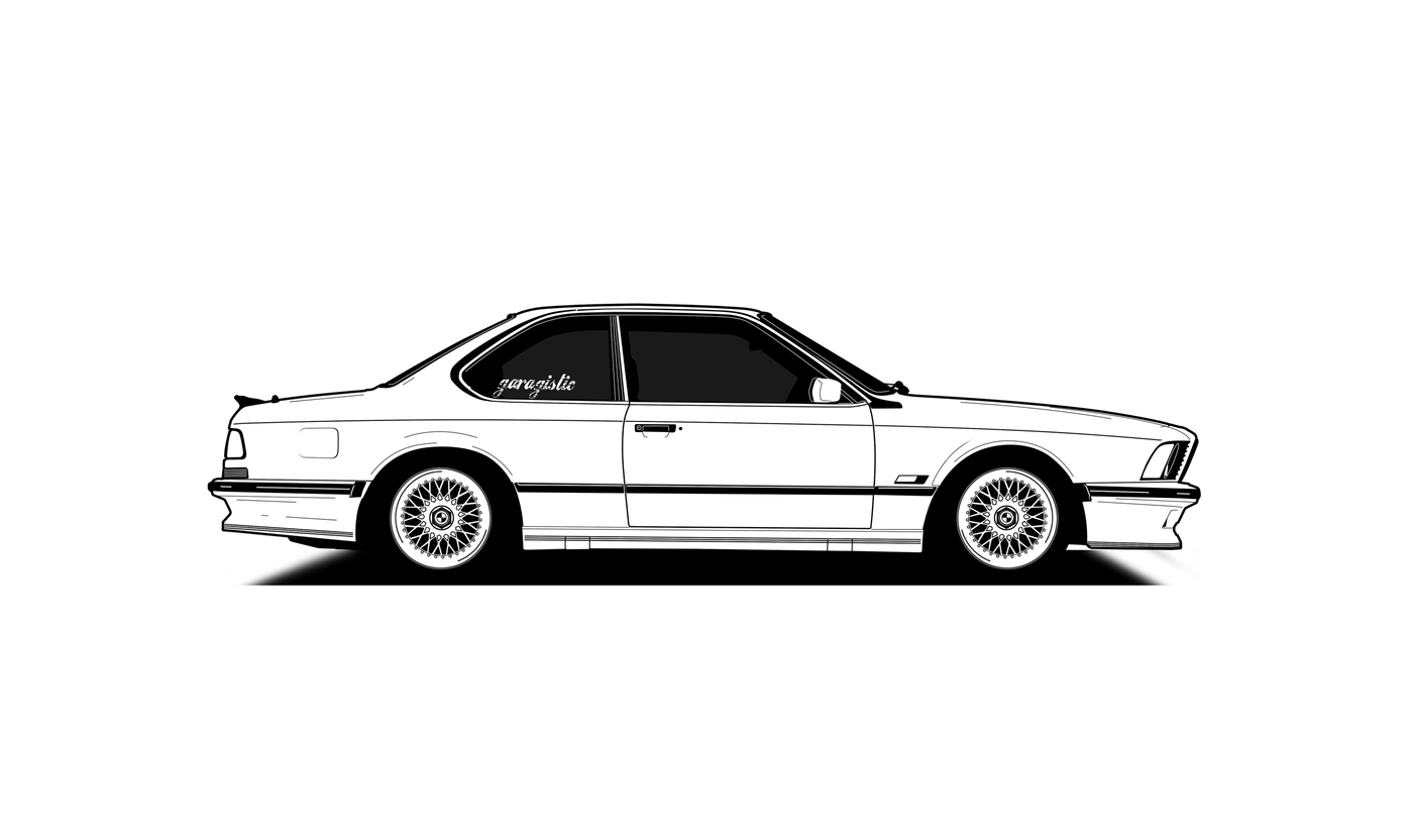 E24 Performance Parts-Garagistic